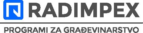 Radimpex Logo